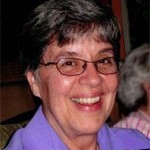 S. Mary Frances
