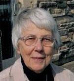 Sr. Mary Virginia Schmidt, VHM