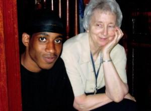 Mary Marg and Demetrius