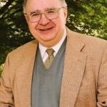 Fr. Michael Himes, Professor of Theology, Boston College
