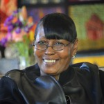 Linda Goynes, Neighborhood Liaison
