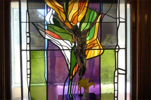 chapel-art Stained Glass