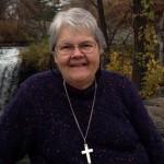 Sr. Suzanne Homeyer, VHM