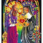 Francis Jane Heart Prayer