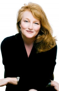 "Elevating the conversation: ""On Being"" Radio Host, Krista Tippett"