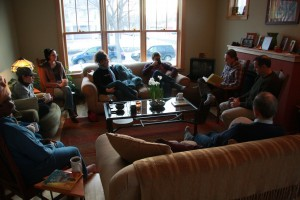 Centering Prayer Group