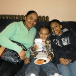 Windsock Reunion Family
