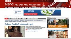 BBC Headlines
