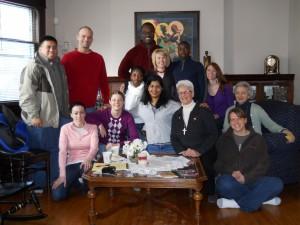 BYA Discernment Group*