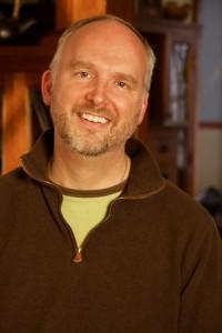 An inspiration: Vis Companion, Brian Mogren