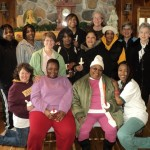 Women on Retreat