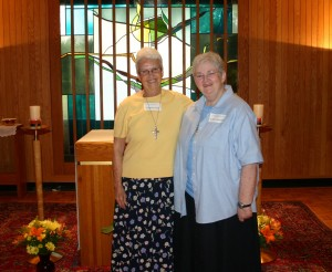 Do you have a story to share about Sr. Katherine?