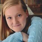 Claire Kranz, Vis Alumna; St. Louis University Student