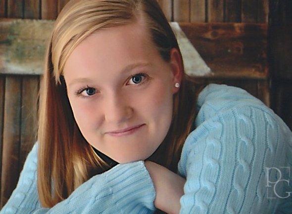 Claire Kranz, Vis Alumna, St. Louis University Student