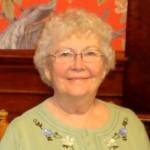 Marsha West 2012 MIE Participant