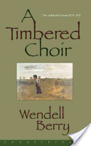 Wendell Berry books