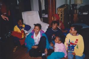 Windsock Children