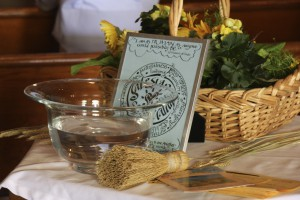 Retreat Image Renew Baptism