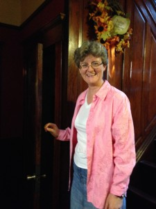 Welcome Brenda Lisenby!