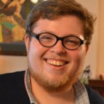 Cody Maynus, VIP Volunteer