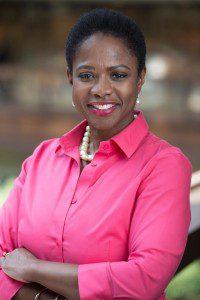 Sondra Samuels, CEO NAZ