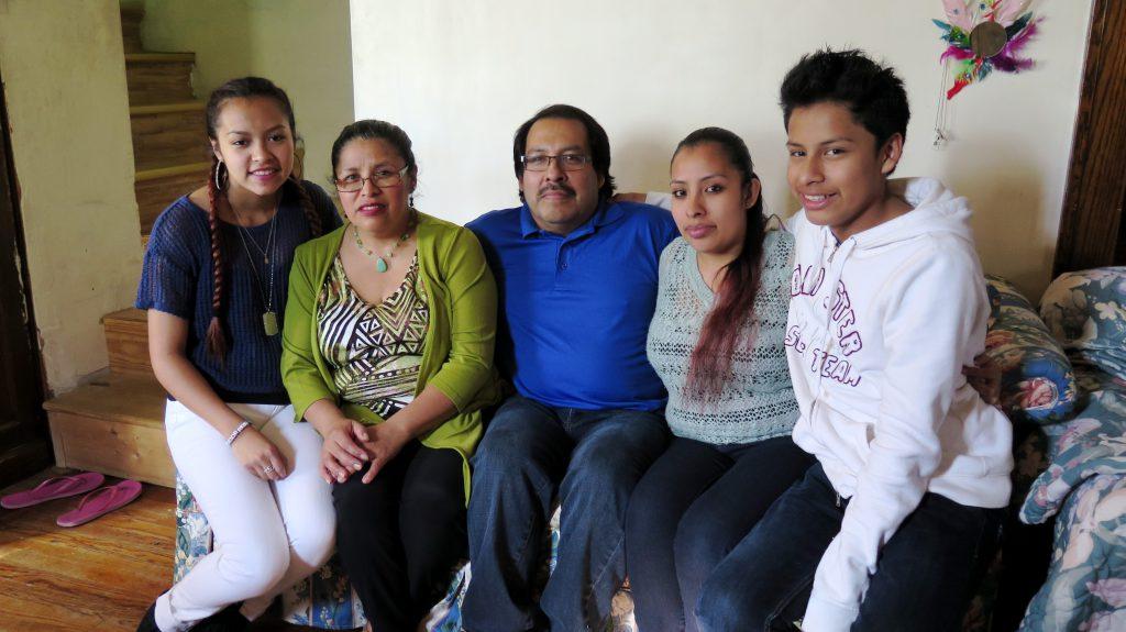 The Ochoa Family